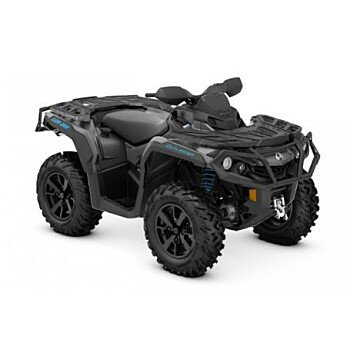 2020 Can-Am Outlander 850 for sale 200901220