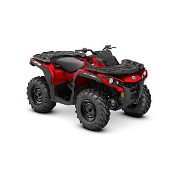 2020 Can-Am Outlander 850 for sale 200916010