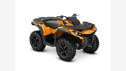 2020 Can-Am Outlander 850 for sale 200934211