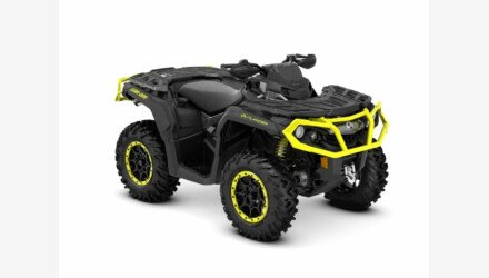 2020 Can-Am Outlander 850 for sale 200937755