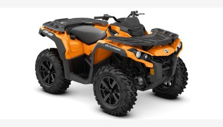 2020 Can-Am Outlander 850 for sale 200965170