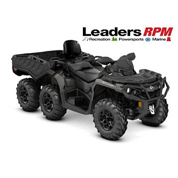 2020 Can-Am Outlander MAX 1000 for sale 200768996