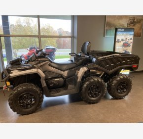 2020 Can-Am Outlander MAX 1000 for sale 200813920