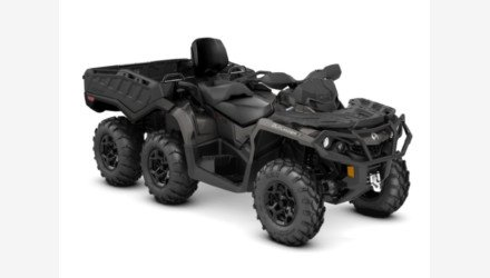 2020 Can-Am Outlander MAX 1000 for sale 200981155