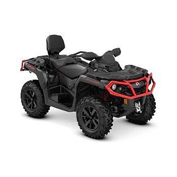2020 Can-Am Outlander MAX 1000R for sale 200821501