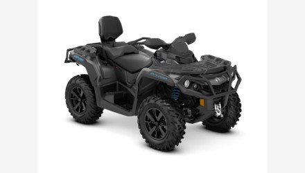 2020 Can-Am Outlander MAX 1000R for sale 200821519