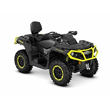 2020 Can-Am Outlander MAX 1000R for sale 200873285