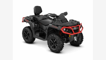 2020 Can-Am Outlander MAX 1000R for sale 200873323