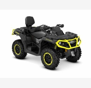 2020 Can-Am Outlander MAX 1000R for sale 200873571