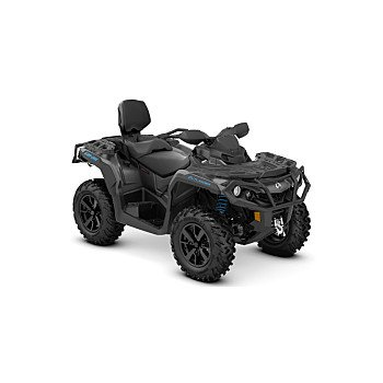 2020 Can-Am Outlander MAX 1000R for sale 200878185