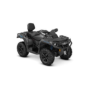2020 Can-Am Outlander MAX 1000R for sale 200878220