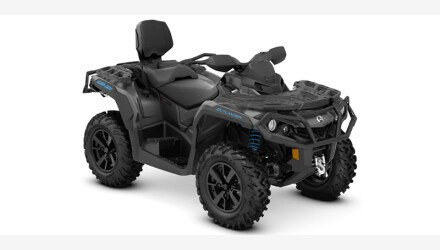 2020 Can-Am Outlander MAX 1000R for sale 200878265