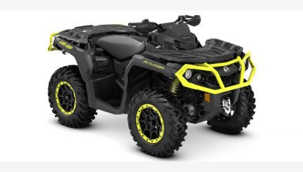 2020 Can-Am Outlander MAX 1000R for sale 200878271