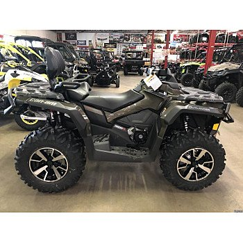 2020 Can-Am Outlander MAX 1000R for sale 200879253