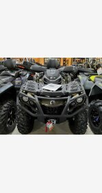 2020 Can-Am Outlander MAX 1000R for sale 200883930