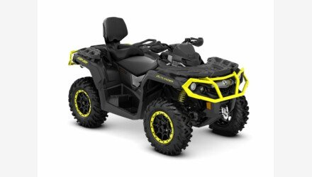 2020 Can-Am Outlander MAX 1000R for sale 200937739