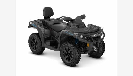 2020 Can-Am Outlander MAX 1000R for sale 200937741