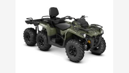 2020 Can-Am Outlander MAX 450 for sale 200762762