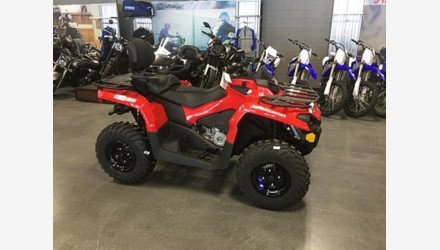 2020 Can-Am Outlander MAX 450 for sale 200775393