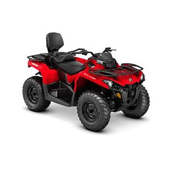 2020 Can-Am Outlander MAX 450 for sale 200792290