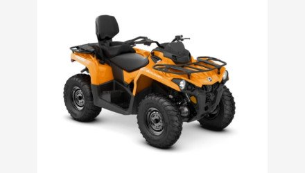 2020 Can-Am Outlander MAX 450 for sale 200821515