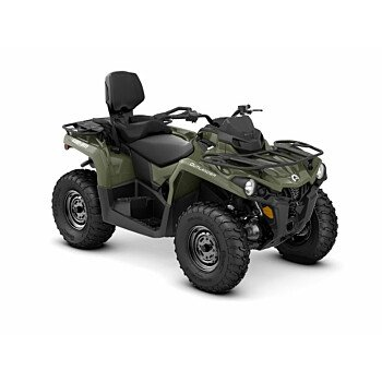 2020 Can-Am Outlander MAX 450 for sale 200873317
