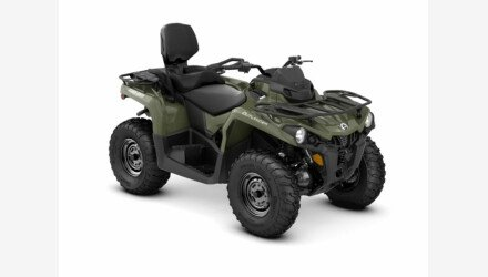 2020 Can-Am Outlander MAX 450 for sale 200910444