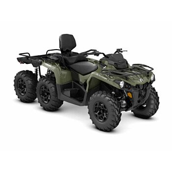 2020 Can-Am Outlander MAX 450 for sale 200913566
