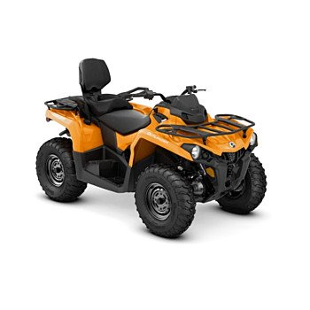 2020 Can-Am Outlander MAX 450 for sale 200913570