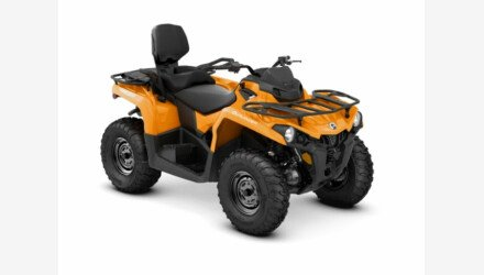 2020 Can-Am Outlander MAX 450 for sale 200937732