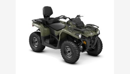 2020 Can-Am Outlander MAX 450 for sale 200946882