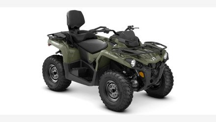 2020 Can-Am Outlander MAX 450 for sale 200965244