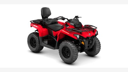 2020 Can-Am Outlander MAX 450 for sale 200965250