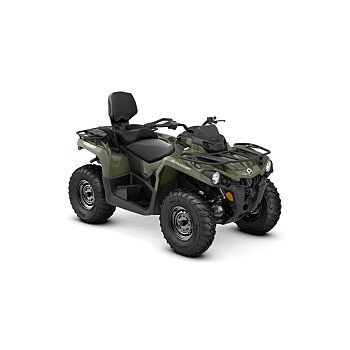 2020 Can-Am Outlander MAX 450 for sale 200965562