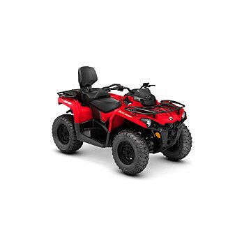 2020 Can-Am Outlander MAX 450 for sale 200965564
