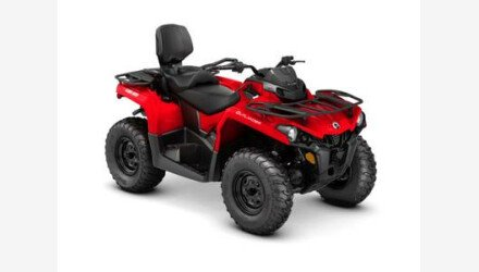 2020 Can-Am Outlander MAX 570 for sale 200768647