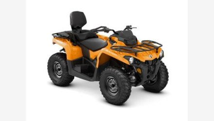 2020 Can-Am Outlander MAX 570 for sale 200768653