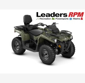 2020 Can-Am Outlander MAX 570 for sale 200768997