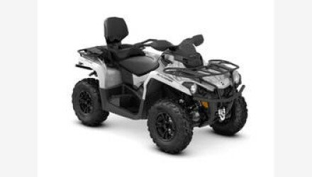 2020 Can-Am Outlander MAX 570 for sale 200781161