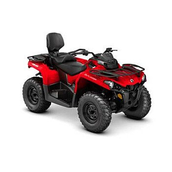 2020 Can-Am Outlander MAX 570 for sale 200793576