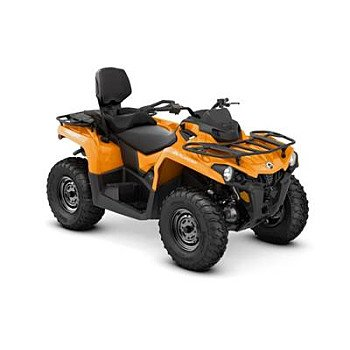 2020 Can-Am Outlander MAX 570 for sale 200796257