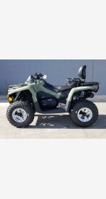 2020 Can-Am Outlander MAX 570 for sale 200813591