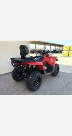 2020 Can-Am Outlander MAX 570 for sale 200813616