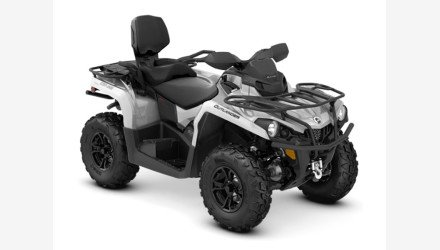 2020 Can-Am Outlander MAX 570 for sale 200814242