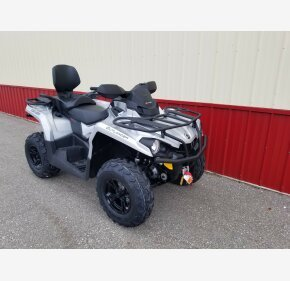 2020 Can-Am Outlander MAX 570 for sale 200814365