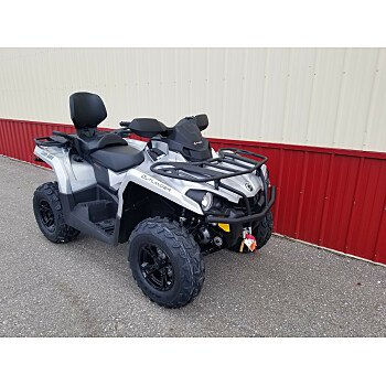 2020 Can-Am Outlander MAX 570 XT for sale 200814365