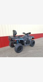 2020 Can-Am Outlander MAX 570 for sale 200814829