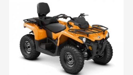 2020 Can-Am Outlander MAX 570 for sale 200814832
