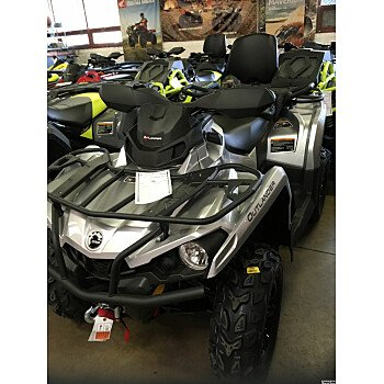 2020 Can-Am Outlander MAX 570 for sale 200821566