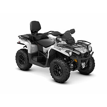 2020 Can-Am Outlander MAX 570 for sale 200840953
